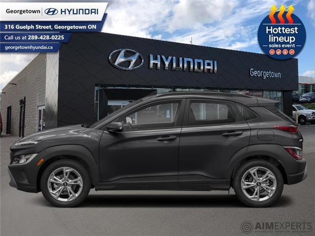 2022 Hyundai Kona 2.0L Preferred (Stk: 1373) in Georgetown - Image 1 of 1