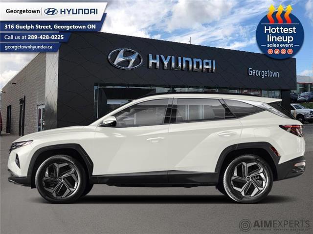2022 Hyundai Tucson Hybrid Ultimate (Stk: 1374) in Georgetown - Image 1 of 1