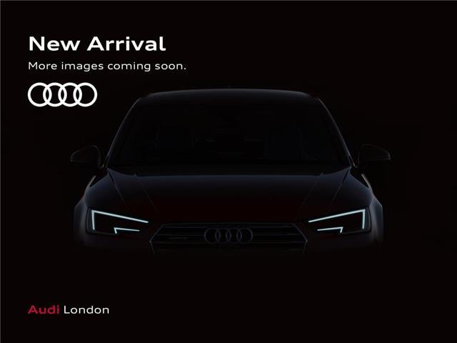 2021 Audi A5 2.0T Progressiv (Stk: 441239) in London - Image 1 of 1