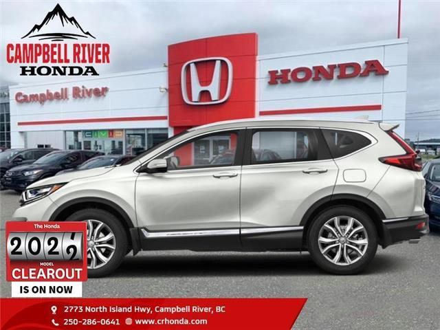 2021 Honda CR-V Touring (Stk: R21440) in Campbell River - Image 1 of 1