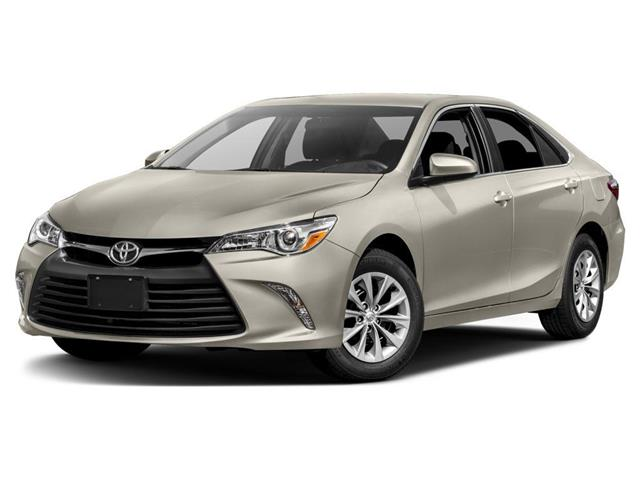 2017 Toyota Camry LE (Stk: 30203A) in Thunder Bay - Image 1 of 9