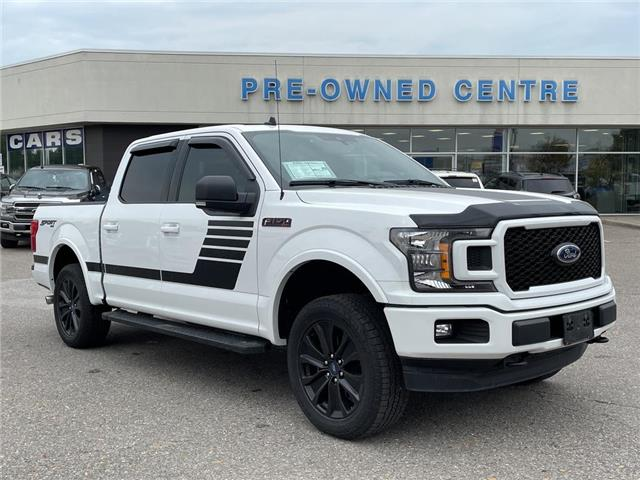 2019 Ford F-150  (Stk: P11164A) in Brampton - Image 1 of 1