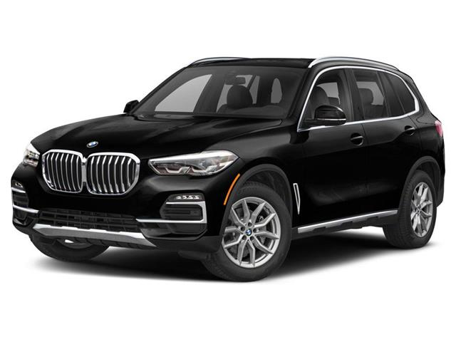 2022 BMW X5 xDrive40i (Stk: 56175) in Toronto - Image 1 of 9