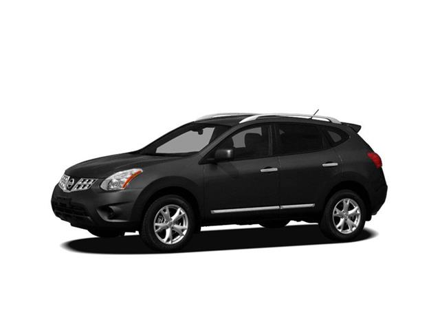 2011 Nissan Rogue SV (Stk: HB7-8991A) in Chilliwack - Image 1 of 1