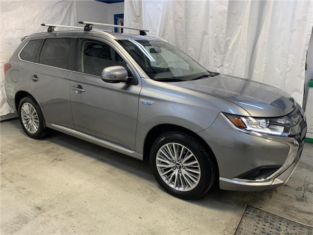 2019 Mitsubishi Outlander PHEV  (Stk: 22031A) in Salaberry-de-Valleyfield - Image 1 of 21