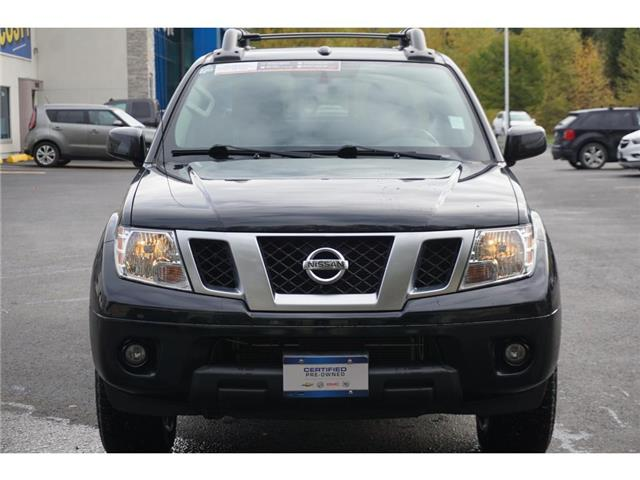 2019 Nissan Frontier PRO-4X (Stk: P3786) in Salmon Arm - Image 1 of 23