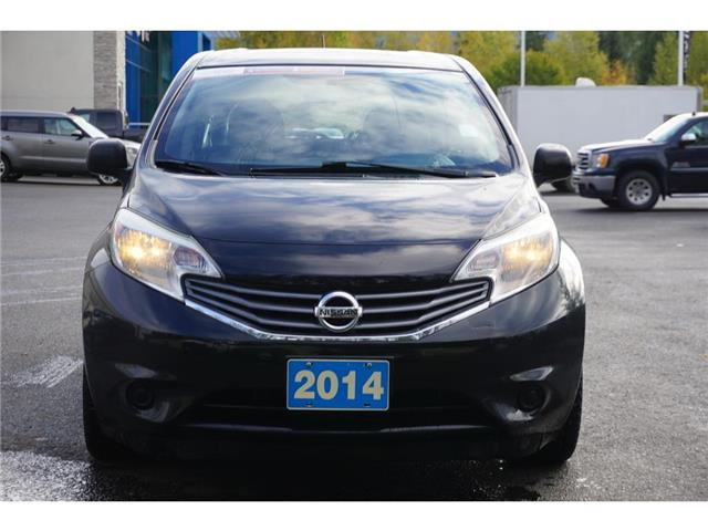 2014 Nissan Versa Note SV (Stk: P3801) in Salmon Arm - Image 1 of 7