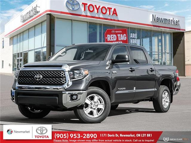 2021 Toyota Tundra SR5 (Stk: 36606) in Newmarket - Image 1 of 22