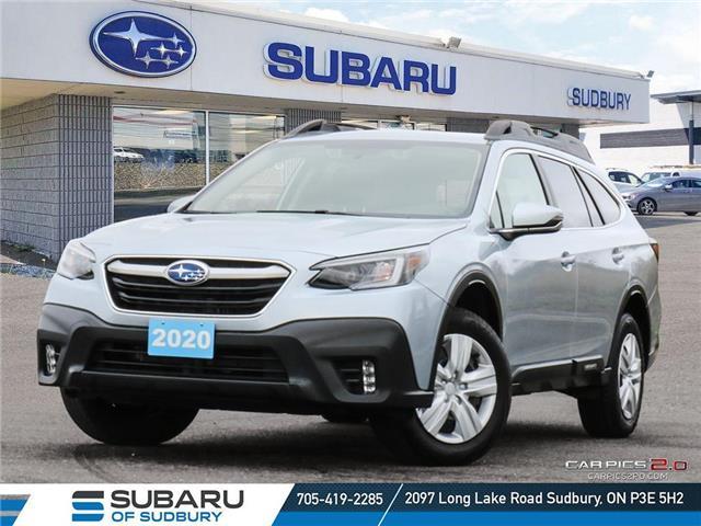 2020 Subaru Outback Convenience (Stk: US1267) in Sudbury - Image 1 of 25