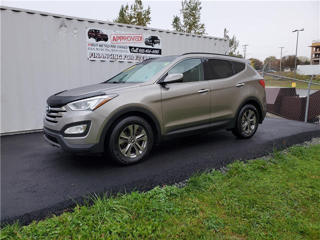 2015 Hyundai Santa Fe Sport 2.4 AWD Luxury (Stk: p21-292) in Dartmouth - Image 1 of 15