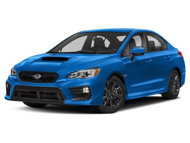 2018 Subaru WRX Sport (Stk: F0737) in Saskatoon - Image 1 of 9