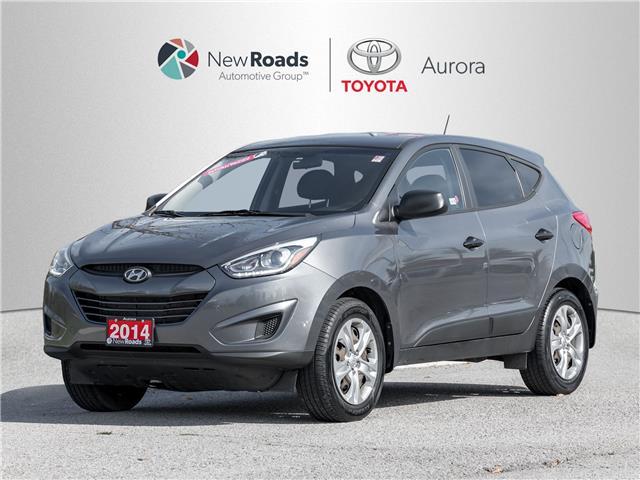 2014 Hyundai Tucson  (Stk: 326931) in Aurora - Image 1 of 18