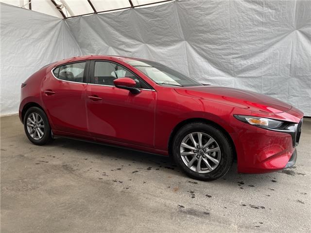 2021 Mazda Mazda3 Sport GS (Stk: 25011) in Thunder Bay - Image 1 of 22