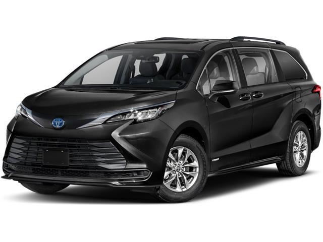 2021 Toyota Sienna LE 8-Passenger (Stk: 21771) in Hamilton - Image 1 of 1