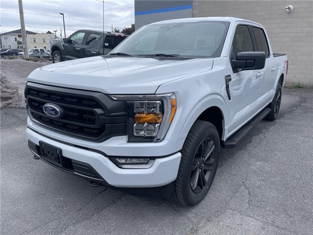 2021 Ford F-150 XLT (Stk: 21292) in Cornwall - Image 1 of 13