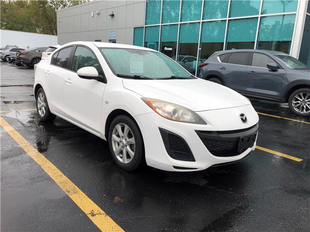 2010 Mazda Mazda3 GS (Stk: PR87391) in Windsor - Image 1 of 2