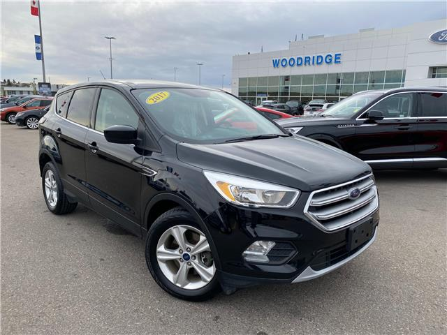 2017 Ford Escape SE (Stk: 17951) in Calgary - Image 1 of 21