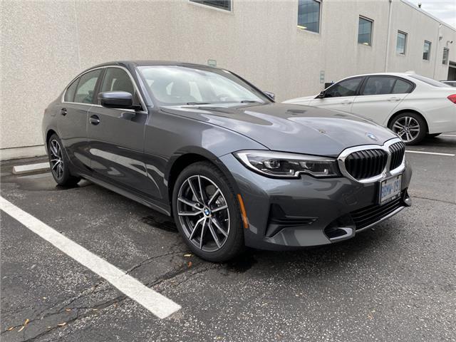 2021 BMW 330i xDrive (Stk: T303668) in Toronto - Image 1 of 6