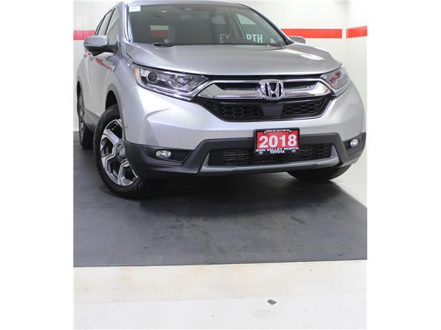 2018 Honda CR-V EX-L (Stk: 10101429A) in Markham - Image 1 of 25
