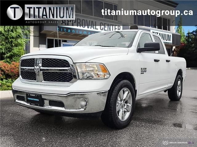 2019 RAM 1500 Classic ST (Stk: 640490) in Langley Twp - Image 1 of 21