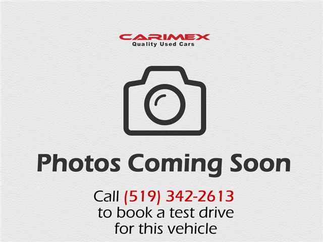 2018 Honda Civic SE (Stk: 2110357) in Waterloo - Image 1 of 1