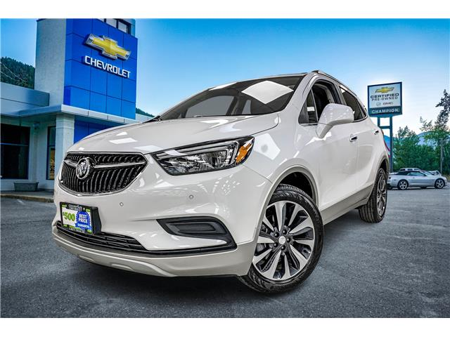 2022 Buick Encore Preferred (Stk: 22-08) in Trail - Image 1 of 21