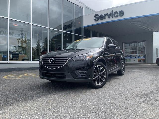 2016 Mazda CX-5 GT (Stk: M7351A) in Mont-Laurier - Image 1 of 26