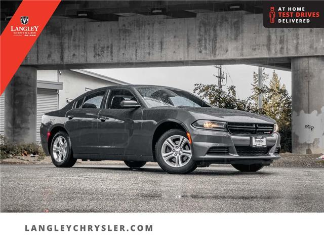 2019 Dodge Charger SXT (Stk: M580073A) in Surrey - Image 1 of 21
