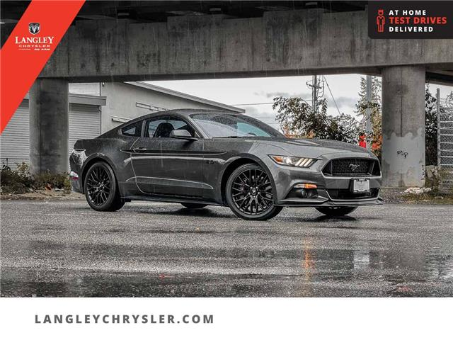 2015 Ford Mustang GT (Stk: M600338B) in Surrey - Image 1 of 25