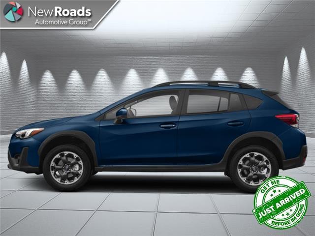 New 2021 Subaru Crosstrek Sport  - Sunroof -  Heated Seats - $188 B/W - Newmarket - NewRoads Subaru