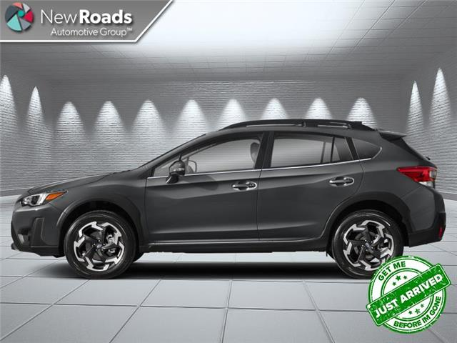 New 2021 Subaru Crosstrek Limited  - Navigation - $223 B/W - Newmarket - NewRoads Subaru
