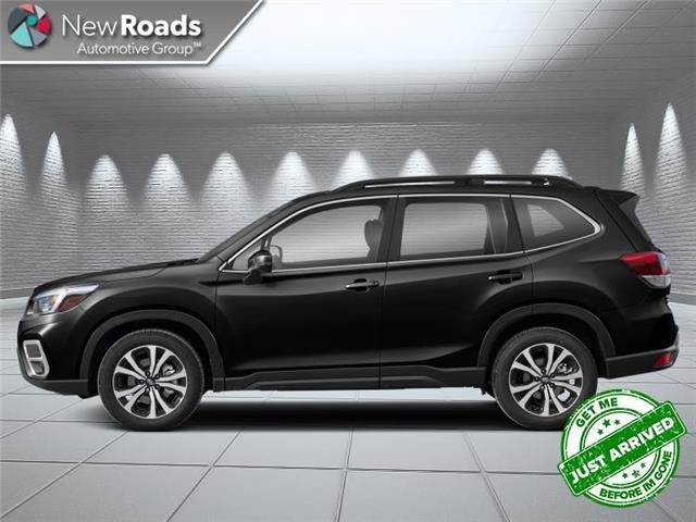 New 2021 Subaru Forester Limited  - Navigation -  Sunroof - $246 B/W - Newmarket - NewRoads Subaru
