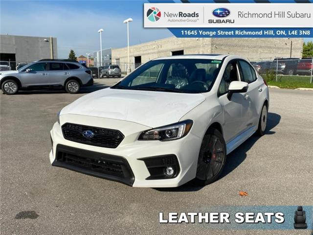 2021 Subaru WRX Sport (Stk: 36067) in RICHMOND HILL - Image 1 of 9