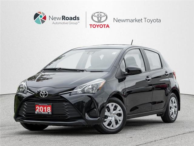 2018 Toyota Yaris LE (Stk: 364901) in Newmarket - Image 1 of 22