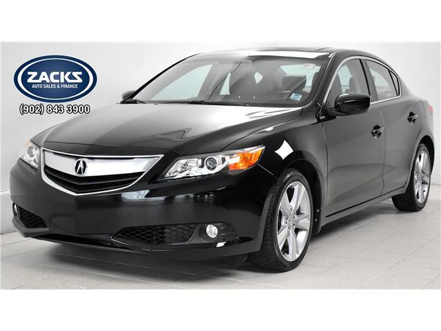 2013 Acura ILX Base (Stk: 01726) in Truro - Image 1 of 35