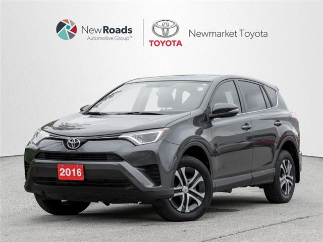 2016 Toyota RAV4 LE (Stk: 6603) in Newmarket - Image 1 of 21