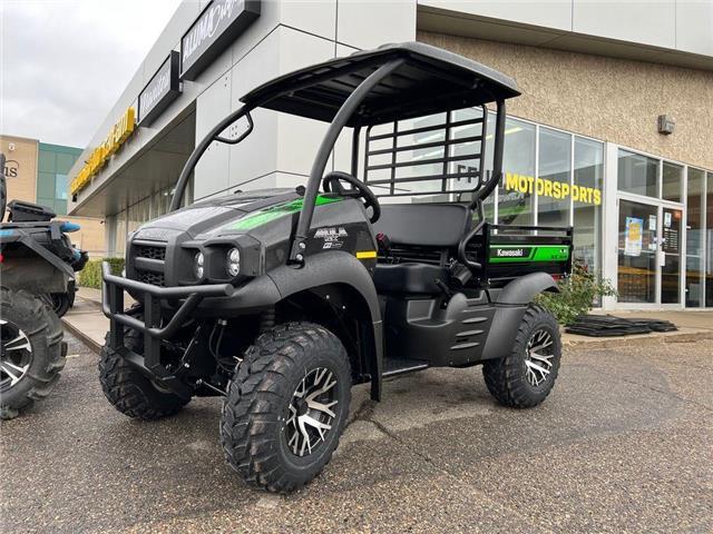 2022 Kawasaki Mule SX 4x4 XC LE FI  (Stk: 38492) in Saskatoon - Image 1 of 7