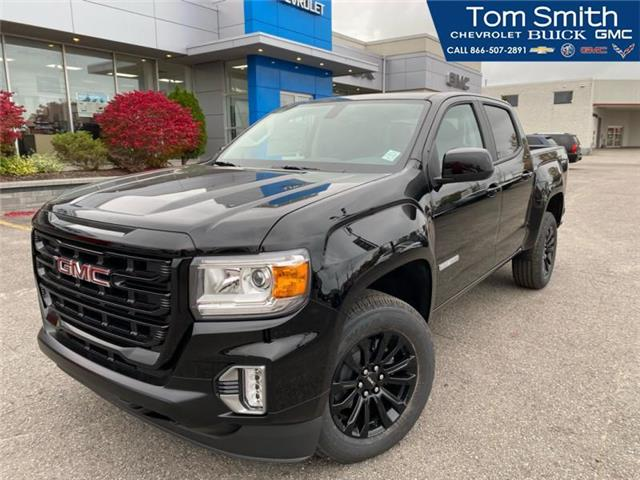 2022 GMC Canyon Elevation (Stk: 220019) in Midland - Image 1 of 12