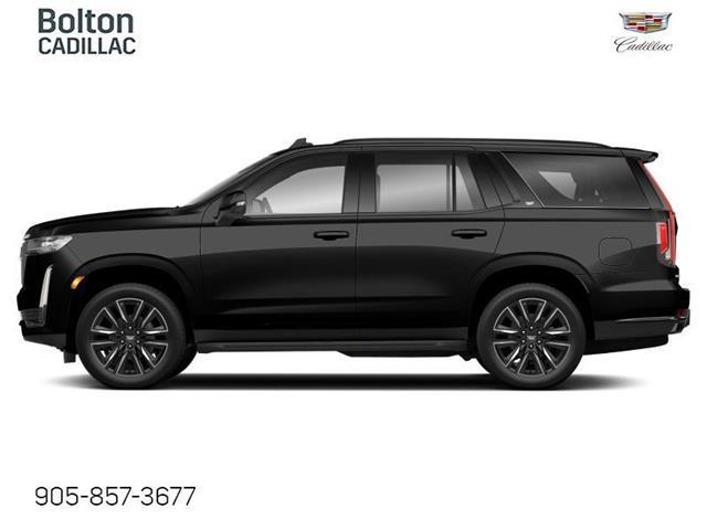 2021 Cadillac Escalade Premium Luxury Platinum (Stk: 465454) in Bolton - Image 1 of 1