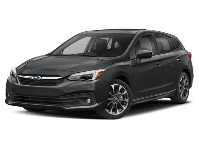 2022 Subaru Impreza Sport (Stk: SUB2963) in Charlottetown - Image 1 of 9