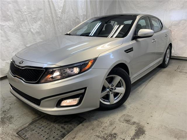 2015 Kia Optima  (Stk: 22114A) in Salaberry-de-Valleyfield - Image 1 of 24