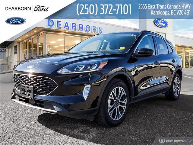 2020 Ford Escape SEL (Stk: CM360A) in Kamloops - Image 1 of 26