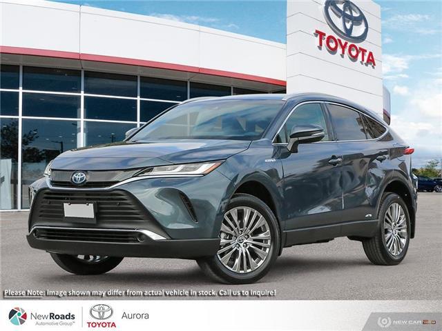 2021 Toyota Venza XLE (Stk: 32917) in Aurora - Image 1 of 23
