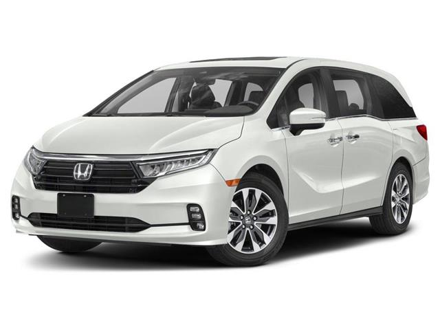 2022 Honda Odyssey EX-L Navi (Stk: H28-2377) in Grande Prairie - Image 1 of 9