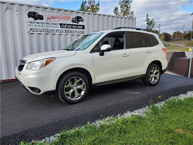 2016 Subaru Forester 2.5i Touring (Stk: p21-298) in Dartmouth - Image 1 of 16