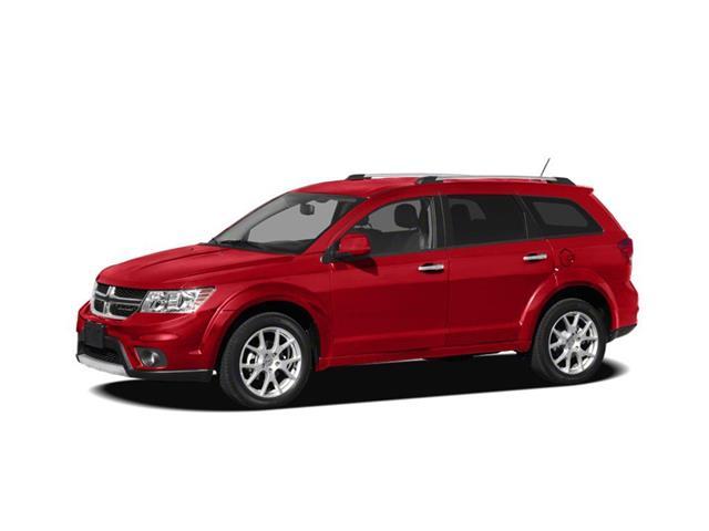 Used 2012 Dodge Journey   - Thunder Bay - Lakehead Motors