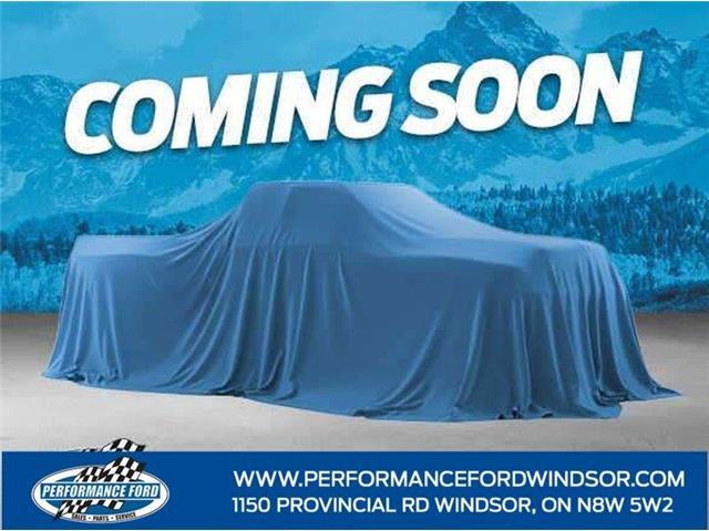 2021 Ford EcoSport SE (Stk: EO30056) in Windsor - Image 1 of 1
