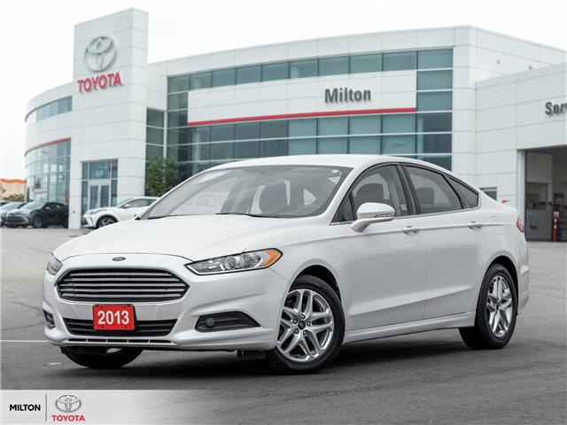 2013 Ford Fusion SE (Stk: 186390) in Milton - Image 1 of 21