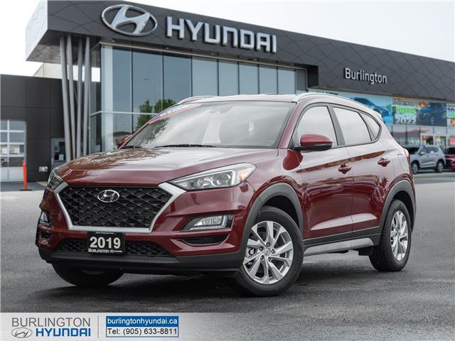 2019 Hyundai Tucson Preferred KM8J3CA43KU073319 N1729 in Burlington