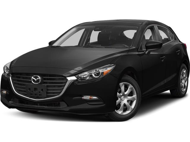 2018 Mazda Mazda3 GX (Stk: 14835) in Newmarket - Image 1 of 4